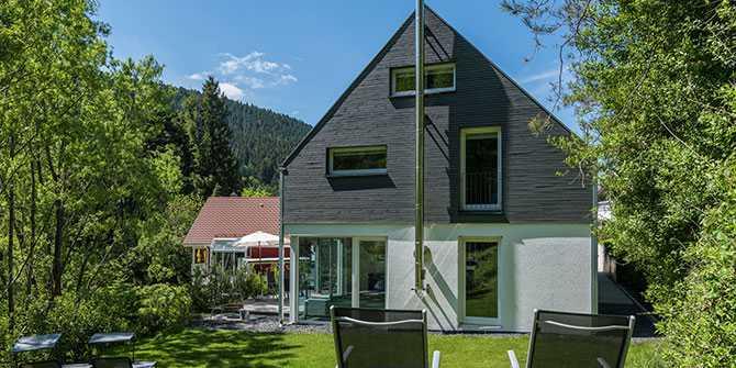 urlaub freudenstadt ferienwohnung ferienhaus chalet. Black Bedroom Furniture Sets. Home Design Ideas
