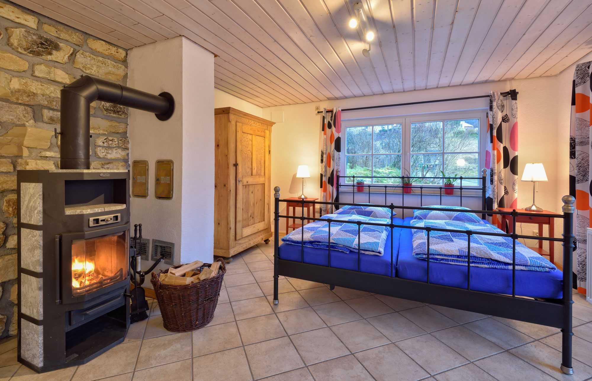 Schwarzwaldhaus: Urlaub mit Hund in Enzklösterle - Bad Wildbad