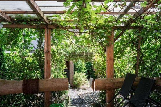 Ferien im Denkmal: Historisches Ferienhaus im Schwarzwald