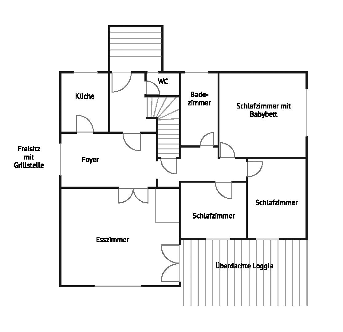 ferienhaus feldberg luxus ferienvilla im schwarzwald. Black Bedroom Furniture Sets. Home Design Ideas