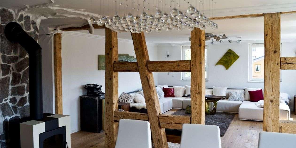 luxus ferienwohnung triberg schonach hochschwarzwald. Black Bedroom Furniture Sets. Home Design Ideas