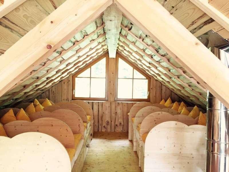 Blockhaus  Blockhaus Schwarzwald | Block - Hütte mieten @Traumferienhäuser