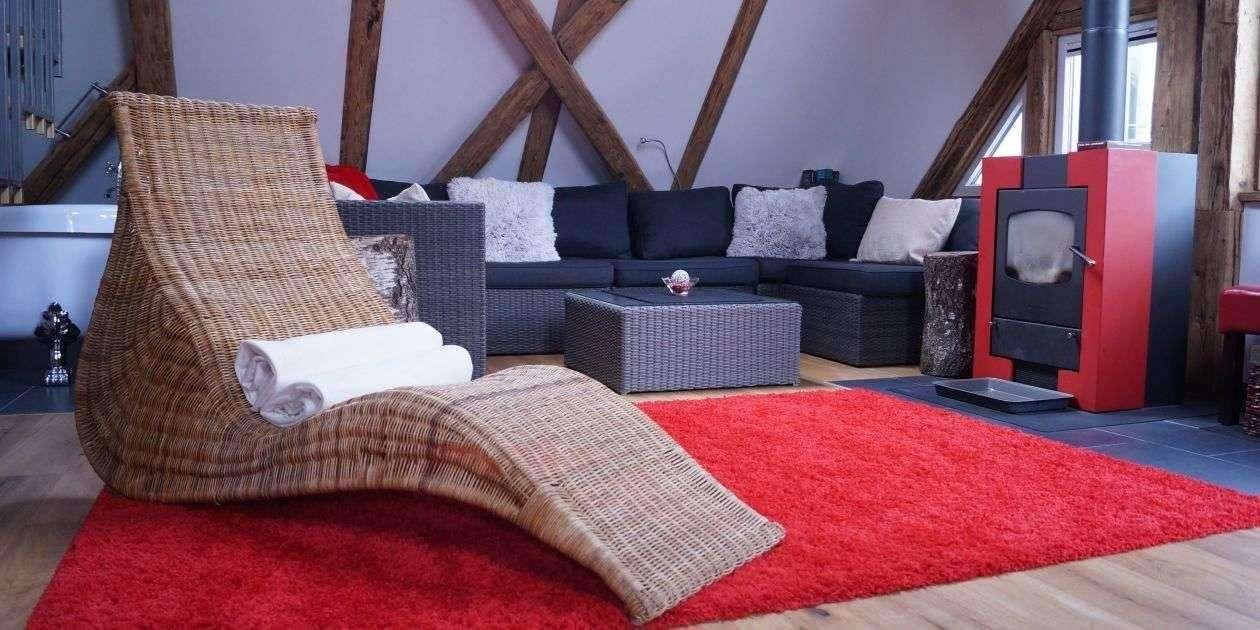 Traum Ferienwohnung Hochschwarzwald In Schonach