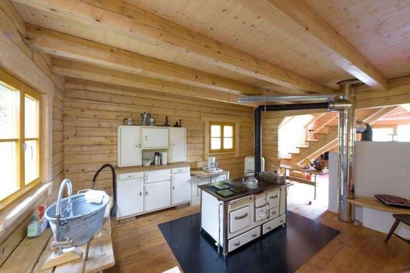 bildergalerie blockhaus schwarzwald nordschwarzwald traumferienh user. Black Bedroom Furniture Sets. Home Design Ideas