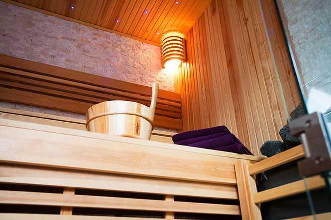 Abbildung Ferienhaus Mit Sauna Im Schwarzwald